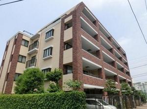 パークハウス横浜保土ヶ谷