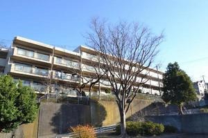 コスモ東戸塚グランパルク