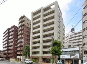 ビサージュ横浜弐番館