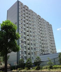 金沢シーサイドタウンさざなみ団地