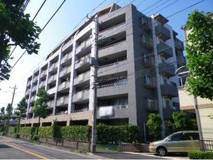 武蔵中原ガーデンハウス