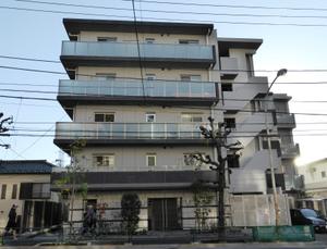 セイガステージ成城