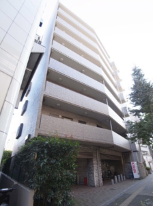 ガラ・シティ駒沢大学