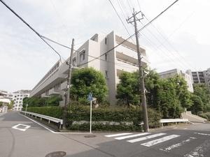 ハイツ東戸塚Ⅱ