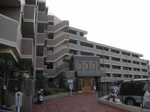 ニューパース横濱弘明寺