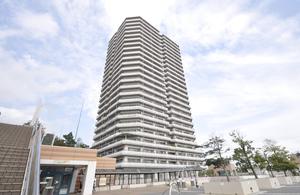 ニューシティ東戸塚タワーズシティパークタワー東戸塚