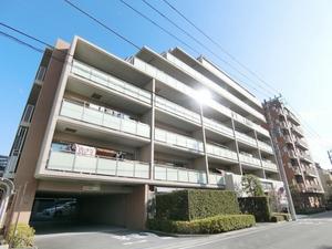 サンマンションアトレ横浜大口
