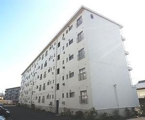 菱興中山マンションB棟