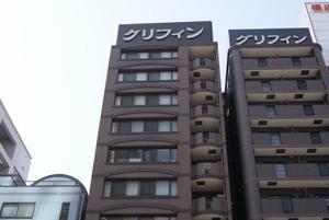 グリフィン横浜桜木町伍番館