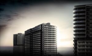 東京ベイ トリプルタワープロジェクト(TOKYO BAY TRIPLE TOWER PROJECT)