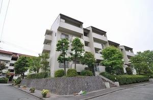 グリーンヒル鴨志田東
