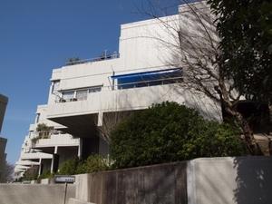 桜台ビレジ1ブロック