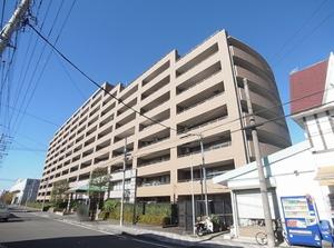 クリオレジダンス横浜鶴見サウスウイング