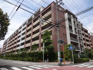 セントラルコート横濱鶴見