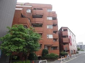 セントラル乃木坂の画像