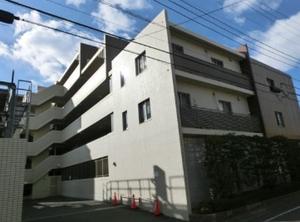 フェルモ武蔵新城
