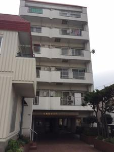 大島ロイヤルマンション