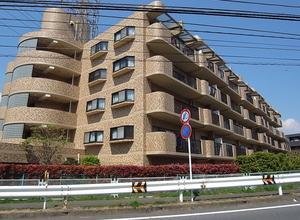 ホーユウエクセラート妙蓮寺