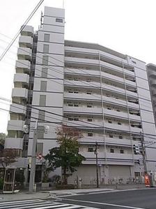 ポートハイム西横浜