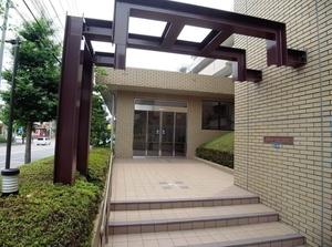 メガロン丸山台第2