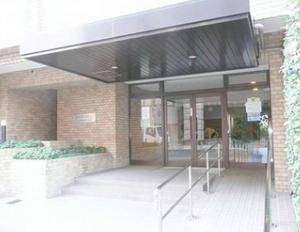 中野弥生町ハウス