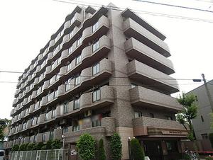 ライオンズマンション平井第2