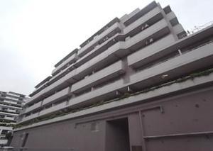 ライオンズマンション宮前平第2