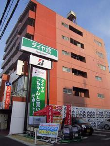 ライオンズマンション西横浜第2