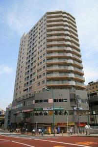 リビオ五反田プラグマジータワー