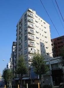 シャトレ横浜吉野町