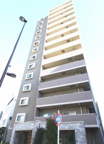 サンクレイドル西新井本町