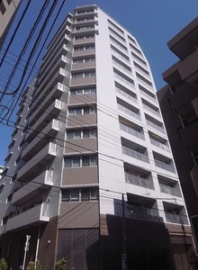 パークホームズ錦糸町ホワイトスクエア