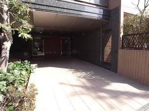 ガーデンステイツ中野島