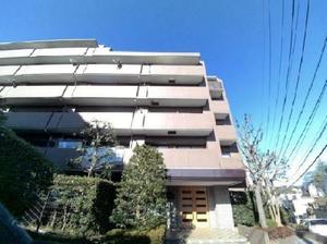 モアクレスト生田