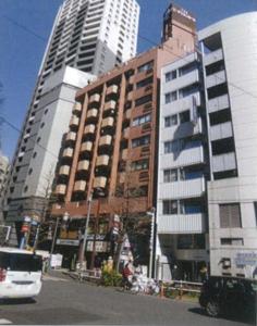 新宿ダイカンプラザ756