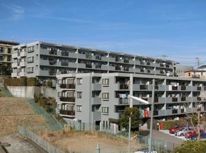 横浜永田台パークホームズスカイヒル