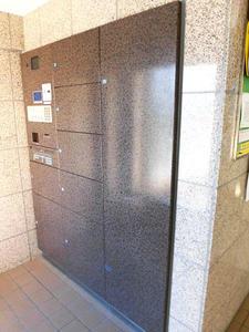 キャッスルマンション横浜三春台