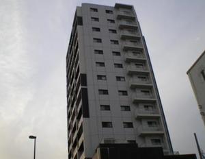 レーベン北千住スカイブレスタワー