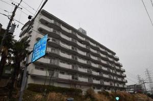 戸塚第2ダイヤモンドマンション