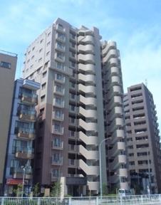 ランドステージ東大島エグゼタワー