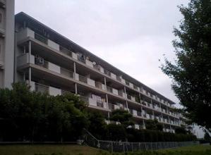 洋光台南第1団地 4-20棟