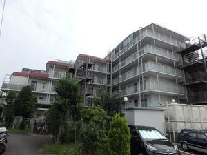 戸塚サニーハイツ