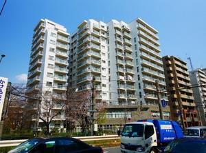 ニューライフ西早稲田
