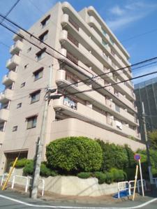 板橋桜川パークホームズ