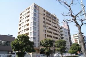 グランシティ桜木町Ⅱユーロパークス