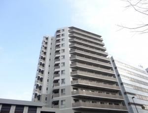 ユニロイヤル西早稲田