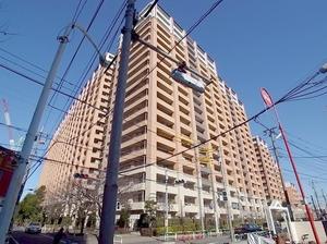 東京メガシティ
