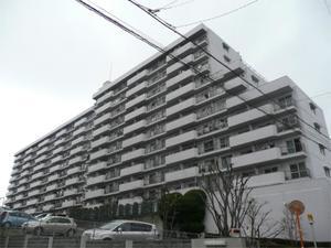 富士見台マンション