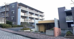 ローレルスクエア港南台フロントステージD棟