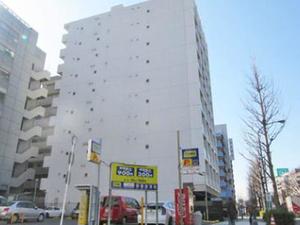 スパシエ・エル 新横浜